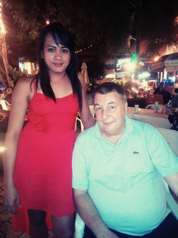 First of all I'm so happy because I have already find someone one nice man very sweet, handsome, romantic man. And specially he love me so much.. Of course I'm really proud to saying I love him so much too. Thank you LadyBoykisses site because I found him here and I'm always meet him in real.. Love you so much Mike muawh. <br>Kiss and hug